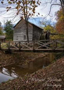 Hagwood Mill