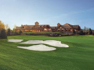 Vineyards Clubhouse