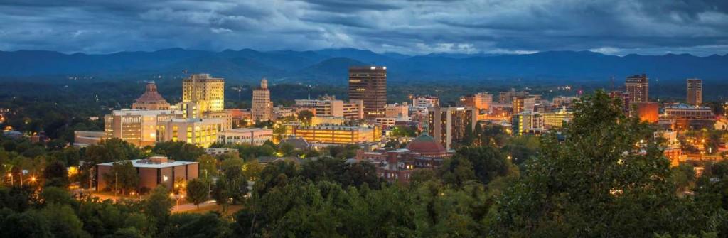 Asheville RE