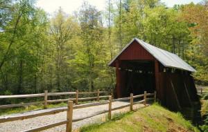 Campbells Covered Bridge2 - Copy