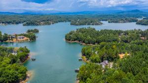 Upstate South Carolina